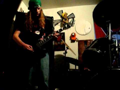 Acid Bath - Paegan Love Song (Guitar Cover)