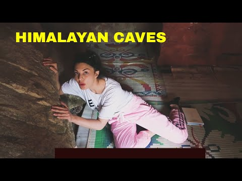 Jacqueline Fernandez || The time I visited this spiritual HIMALAYAN MOUNTAIN CAVE Mp3