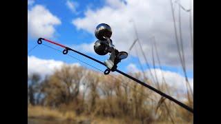 Ловля КАРАСЯ на ФИДЕР в Апреле Рыбалка сезон 2021