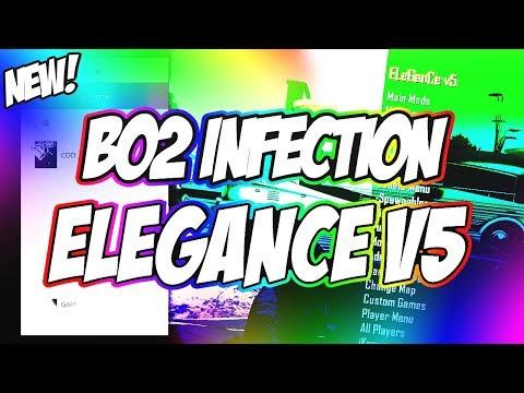 XeX Bunny | Bo1 Multiplayer Mod Menu Infection (Xbox 360
