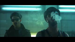 Défense de fumer (Bruce LaBruce) - FNC 2014