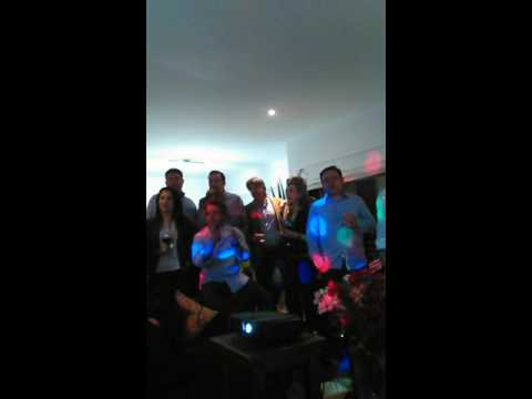 Karaoke en La Calera 2