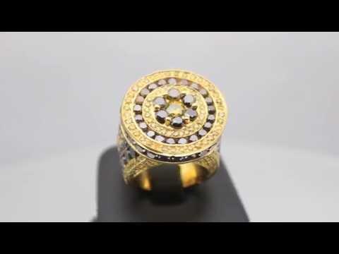 men's-14k-solid-yellow-gold-diamond-pinky-ring-15.90-ctw