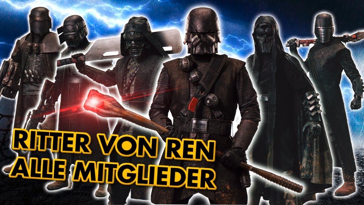 Ritter Von Ren