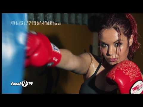PF Dominguez Promo Eros Love (Patricia Galindo) thumbnail