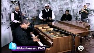 Piano de Cola 1er Progrma Especial Fin de Año Bloque 3