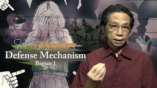 """Defense Mechanism 1"" Monty Satiadarma   S2 E6"