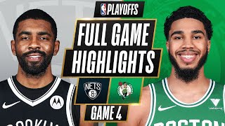 GAME RECAP: Nets 141, Celtics 126