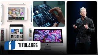 Nuevos iPad & iMac 2019, iOS 12.2 beta 6 y + | Titulares 117