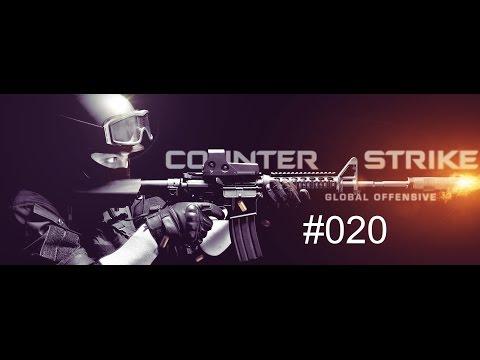 [GER] CS:GO Stream MM #020 Road back to Gold Nova