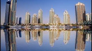#944. Дубаи (ОАЭ) (лучшее видео)(Самые красивые и большие города мира. Лучшие достопримечательности крупнейших мегаполисов. Великолепные..., 2014-07-03T22:00:20.000Z)