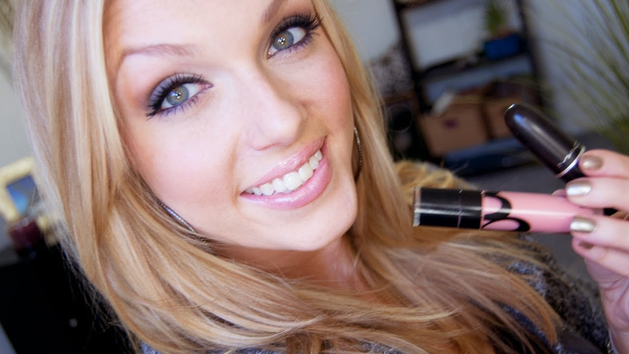 MY TOP 10 FAV NUDE LIPSTICKS OF ALL TIME! Swatches