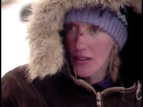 Libby Riddles' Iditarod Victory Alaska Sports Hall of Fame Inductee Moment