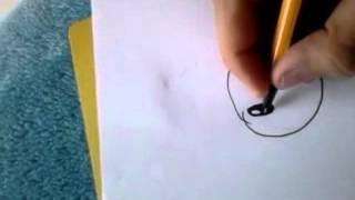 How do draw mary