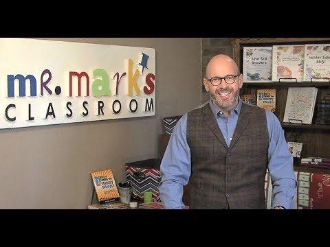 Mr  Mark's Classroom |