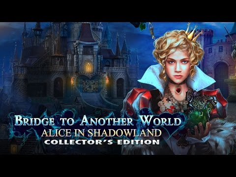 Bridge to Another World: Burnt Dreams [CE] Walkthrough (Full Game)