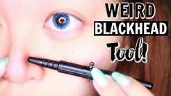 hqdefault - Blackhead Pore Remover Acne Cleaner Pen