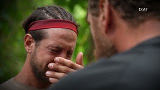 Exclusive Survivor   Πνιγμένος στο άδικο νιώθει ο Ηλίας   11/04/2021