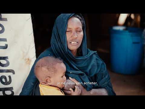 UNHCR Burkina Faso - CBI / Allocations en espèces (c) Pierre Tilmant