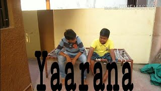 Yaarana short story // short film
