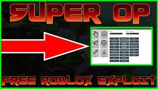 [NEW] FREE AWESOME ROBLOX EXPLOIT | FULL LUA C (Working)