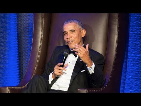 Obama Admits Bipartisan Capitalist 'Washington Consensus' Fueled Far-Right & Multiplied Inequality