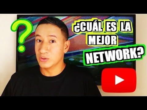 La mejor Network del mundo 2017 | Las mejores networks | WALLAS DA SILVA