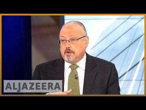 🇹🇷🇸🇦Smartwatch audio evidence indicates Khashoggi killed in embassy l Al Jazeera English