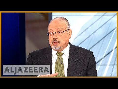 🇹🇷🇸🇦Smartwatch audio evidence indicates Khashoggi killed in embassy l Al Jazeera English