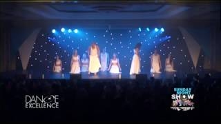 'SOON' full stage version
