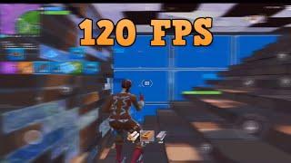 30fps vs 60fps vs 120fps videos / InfiniTube