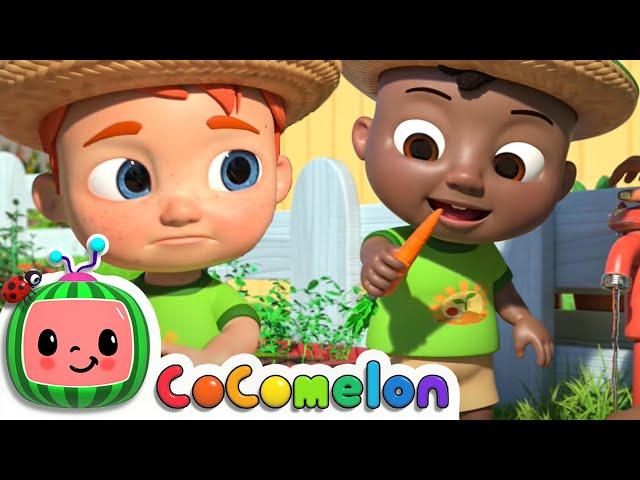 Harvest Stew Song + More CoComelon Nursery Rhymes & Kids Songs | Kids Songs | Moonbug Kids