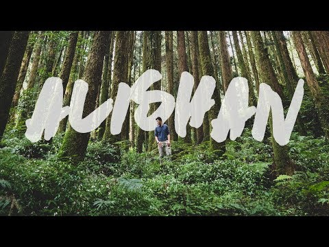 Sunrise In ALISHAN | EasyCard Fail, Bento Boxes, Belly Rubs & Kaohsiung Luck | 12 Days In Taiwan EP2