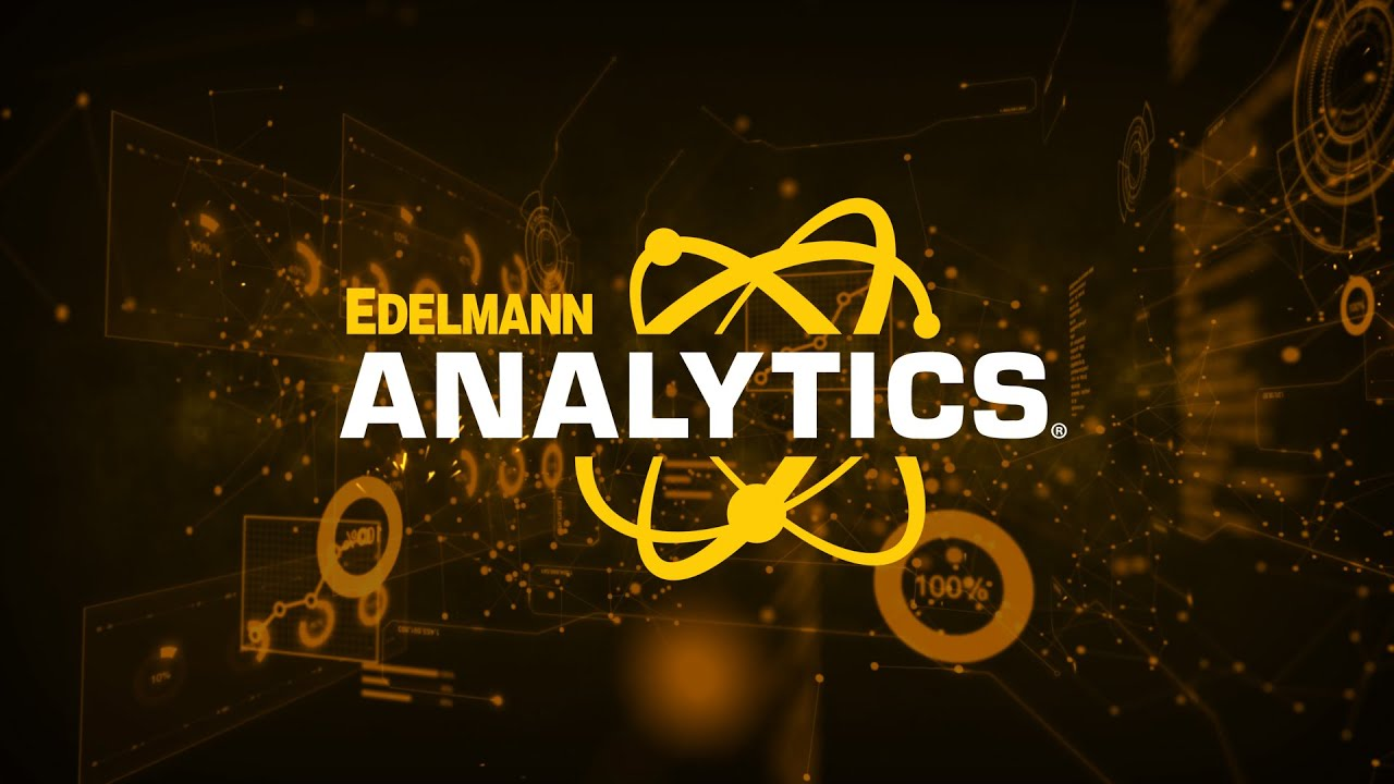 Edelmann Analytics assists with your data needs
