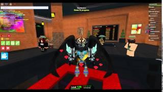 Roblox: Meeting the legendary Loleris! [Mad Games]