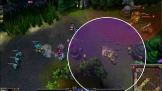 League of Legends: Zoning Tutorial