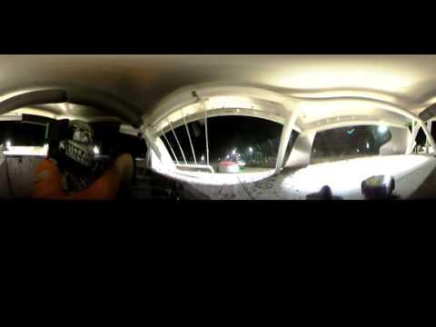 Idaho Falls Raceway 6.4.16 In Car 9m Northern Sportmod. 360 Fly