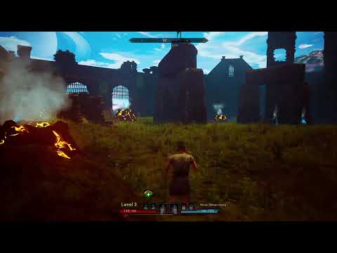 Citadel Forged With Fire |