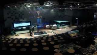 Landa drupa 2012: from empty shell to packed show (Official Video)