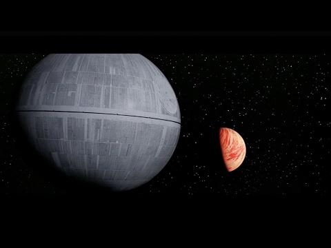 [ANH] Arrival on Yavin 4 (HD)