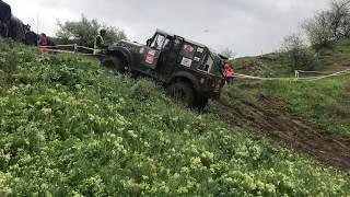 Campionatul de Off-Road 2017. ГАЗ-69/GAZ-69