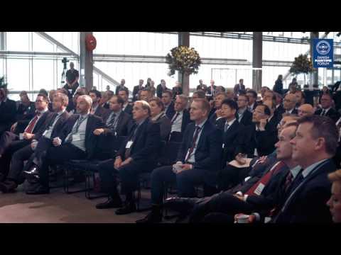 Danish Maritime Forum 2016