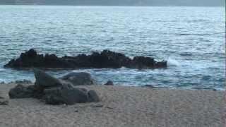 Corsica-Plage d'Olmeto