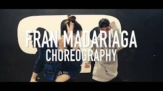 ME RECLAMA - MAMBO KINGZ | CHOREOGRAPHY BY FRAN MADARIAGA thumbnail