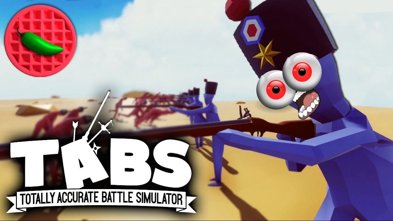 Totally Accurate Battle Simulator Buy  TABS
