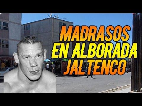 MADRASOS EN JALTENCO