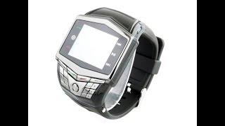 Купить часы телефон GD910. Для продвинутых школяров.(, 2014-02-13T04:16:53.000Z)