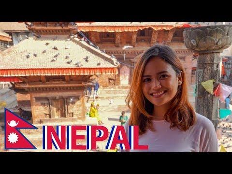 Exploring Highlights of KATHMANDU, NEPAL