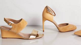 How To Design Shoes for Your Bridal Party