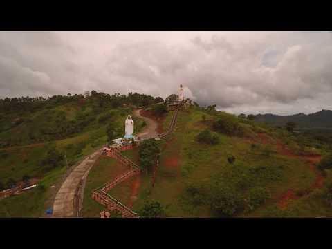 Divine Mercy Shrine - Siari, Sindangan, Zamboanga Del Norte, Philippines